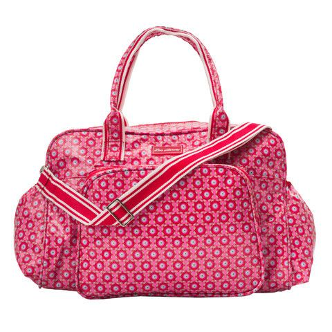 Lou Harvey Nappy Bag - Alexandra Beatrice
