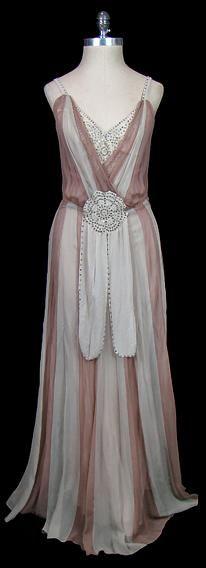 Dress  Elsa Schiaparelli, 1930s