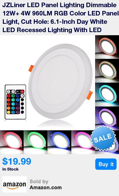 new version dimmable rgb led panels outside circle is rgb color changing led inside