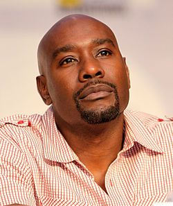 It looks like actor Morris Chestnut is celebrating a Happy New Year & Birthday today! Happy B-Day Morris!