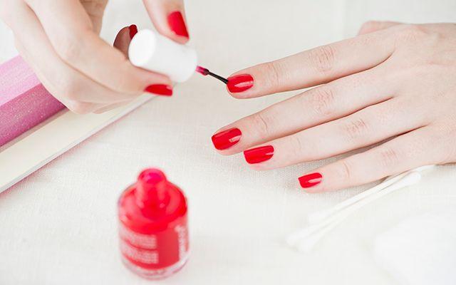 nagellak: 7 tips om sneller te drogen