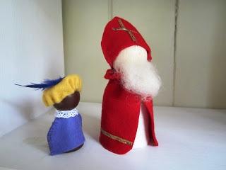 Sint en Piet (Tutorial)