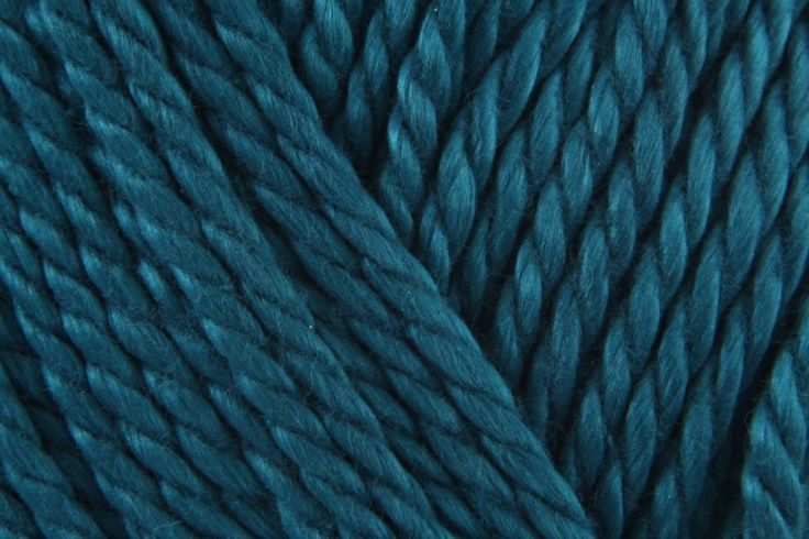 Wendy Supreme Luxury Cotton Chunky - Peacock (1435) - 100g - Wool Warehouse - Buy Yarn, Wool, Needles & Other Knitting Supplies Online!