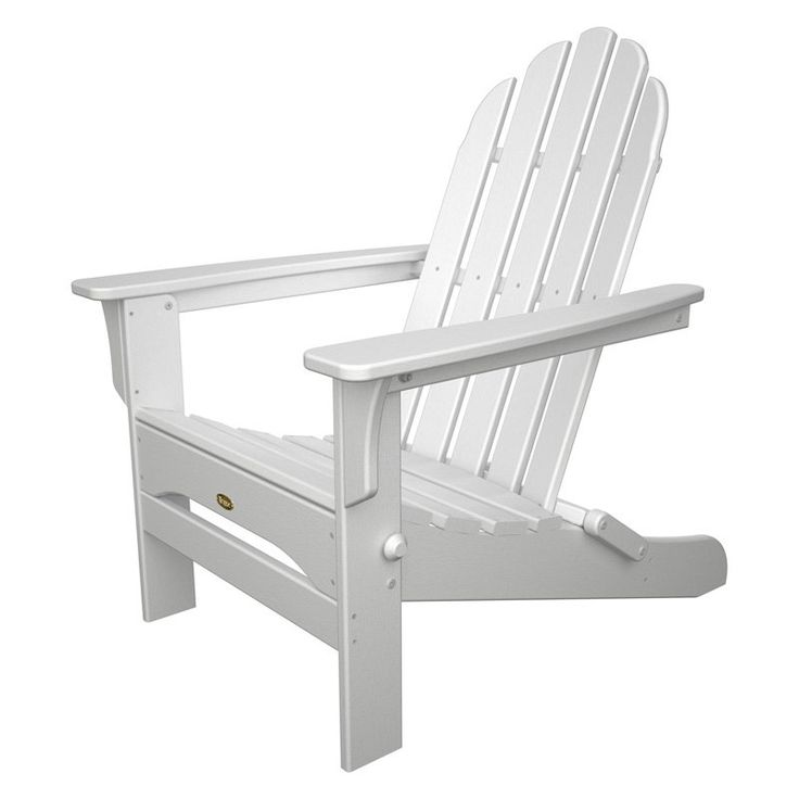 1000 ideas about Folding Adirondack Chair on Pinterest