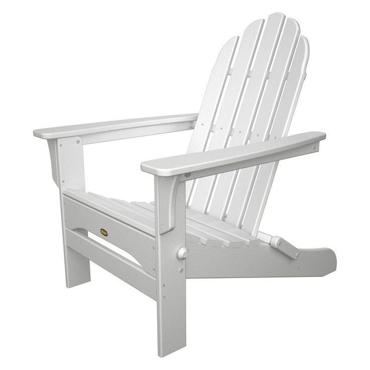 1000 ideas about Folding Adirondack Chair on Pinterest