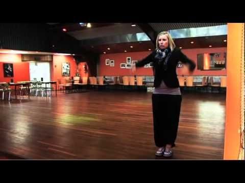 Hoe Mooi - leer het dansje