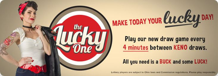 Welcome to the Ohio Lottery! :: The Ohio Lottery
