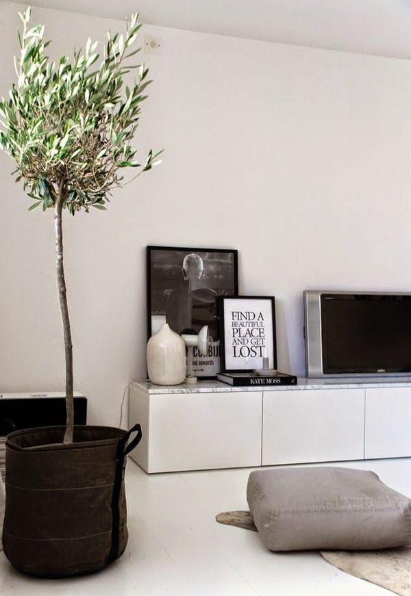 7 FINE MÅTER Å BRUKE IKEA KJØKKENSKAP PÅ - ELISABETH HEIER