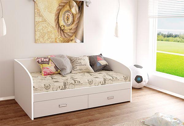 Детская кровать - Babyblog.ru