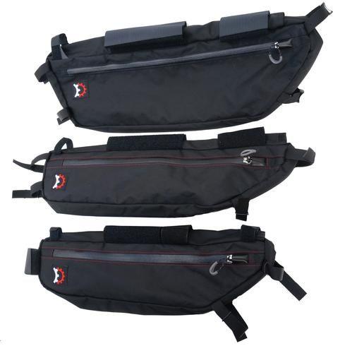 Revelate Designs Tangle frame bag   bike packing