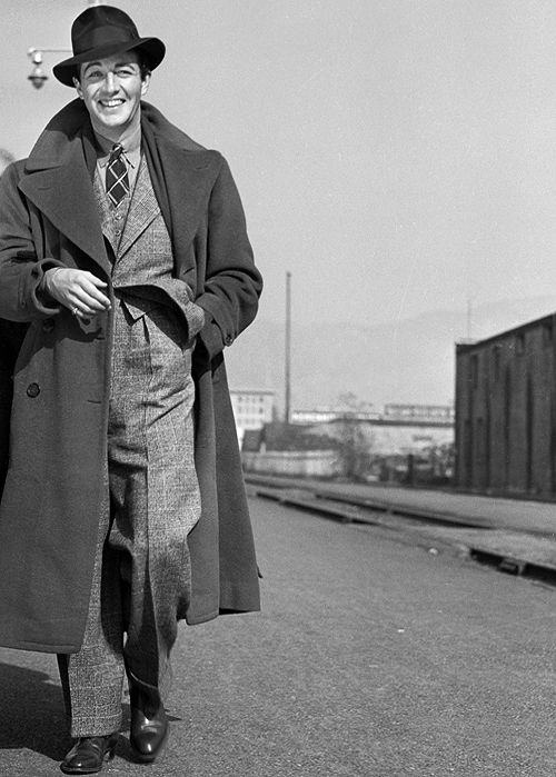 Robert Taylor in the 1930s.