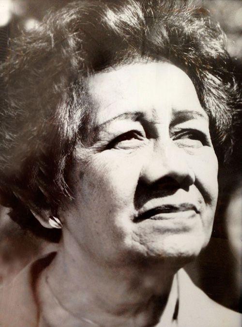 Webinar dedicato a Morrnah Nalamaku Simeona (19 maggio 1913 – 11 febbraio 1992).