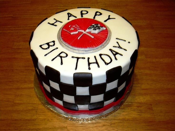 15 best Corvette cakes images on Pinterest Corvette cake