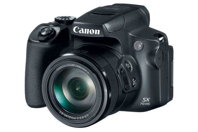 Powershot Sx70 Hs Canon Online Store Bridge Camera Powershot Best Camera For Photography
