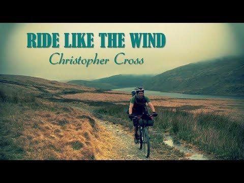 Ride Like The Wind Christopher Cross (TRADUÇÃO) HD (Lyrics Video).