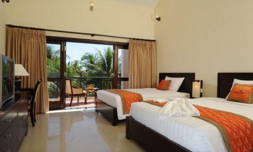 Diamond Bay, Nha Trang, Vietnam. travel@nttv.biz or phone (+84.8) 35129662. Affordable Luxury at www.travel.nttv.biz