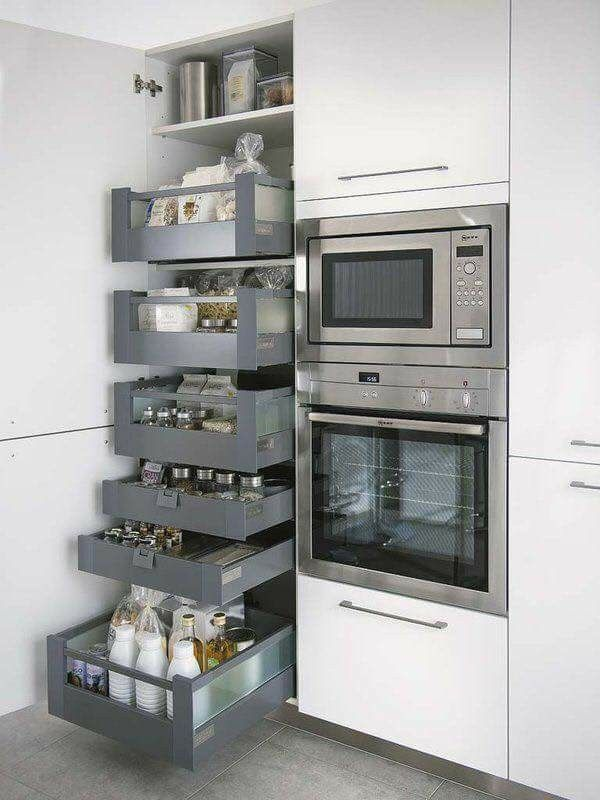 25 best ideas about gabinetes para cocina on pinterest for Ideas de gabinetes de cocina