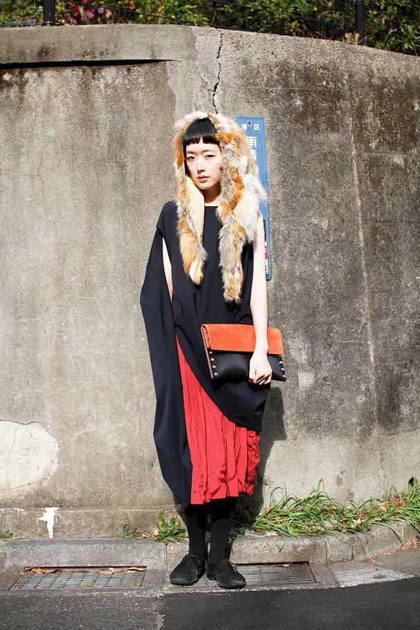 Kyoko Mishima | Model