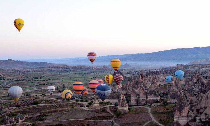 Kapadokya'da Bir Sonbahar Masalına Hazır Mısınız ! http://www.kapadokyaturlari.com.tr/ #kapadokyaturlari #kapadokya #kapadokyaturi #ucaklikapadokya #otobüslükapadokyaturlari #tatilhome #ürgüp #göreme