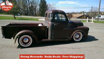 273 best images about Old dodge trucks on Pinterest ...