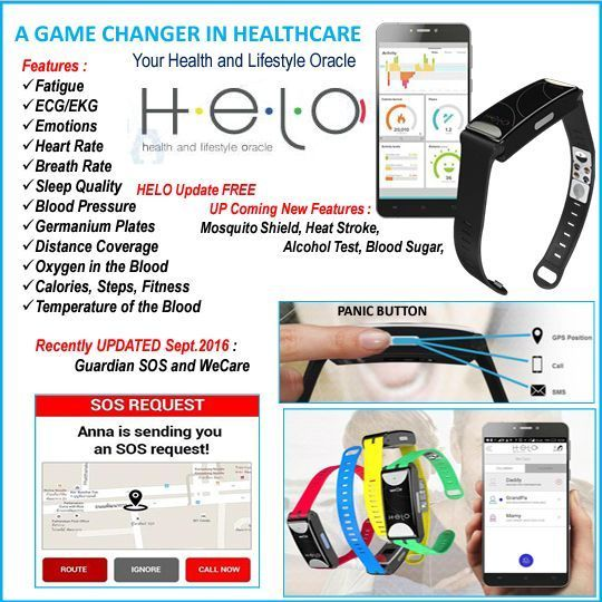 HELO is not limitedto monitoring and reporting vitaldata . HELO has active minerals and stones that directlyinfluence your body as they detect.Wristbant attach with StoneTo improve sleep quality : Germinium, Magnetic Hematite and Hillmalaya Salt Plate.Sponsor Username @ alfredlee Website : www.alfredlee.worldgn.com Get a FREE Personal website in your domain name for 30 days trial Wor(l)d Global Network offering everyone in the world a in 195 countries a Global Opportunity to their customers…