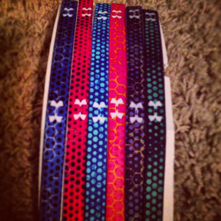 Awesome under armor headbands