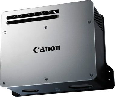 Canon: New Industrial 3-D Machine Vision Systems for Use with Intelligent Robots: Canon Super Machine Vision Technology Based on Imaging, Recognition, Information-processing, Autofocus Technologies, Face-detection & Character-recognition Technologies