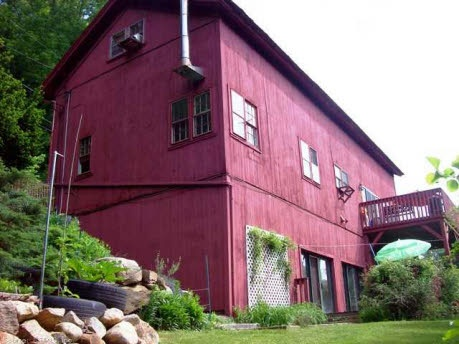 1000 Images About Barns Made Into Houses On Pinterest Home Side