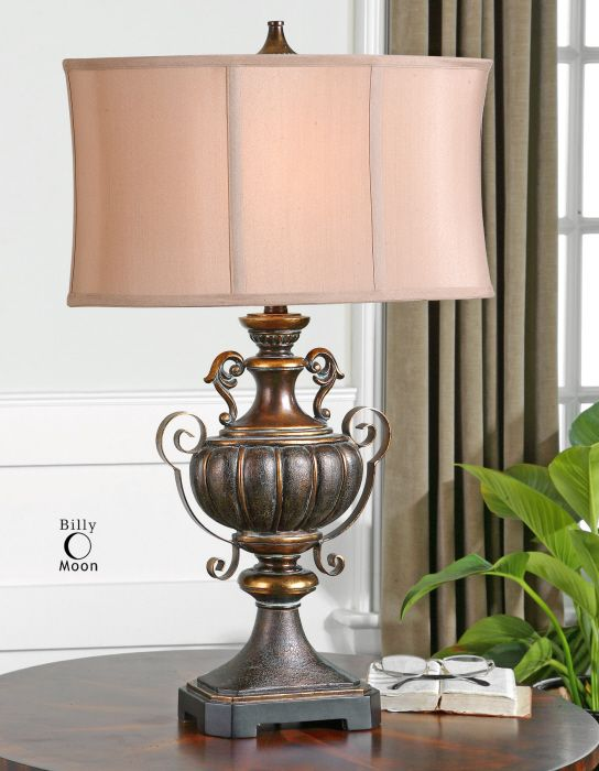 First choice living room lamp