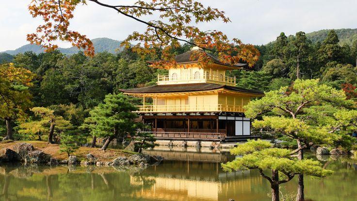 #嵐山 一日遊 & #金閣寺 #Arashiyama & #Kinkakuji | 東進西出 12 DAYS秋遊 ...