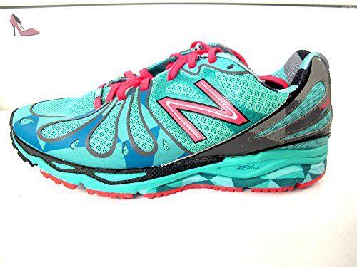 New balance w890 tOK femme 3/eU 39/uSA 8 vert - Chaussures new balance (*Partner-Link)