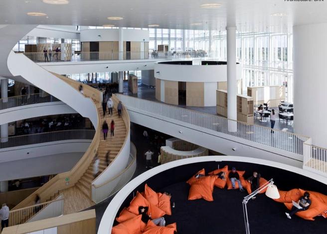Modern Architecture And Interior Design Copenhagen Kbenhavn Danmark Danish Denmark