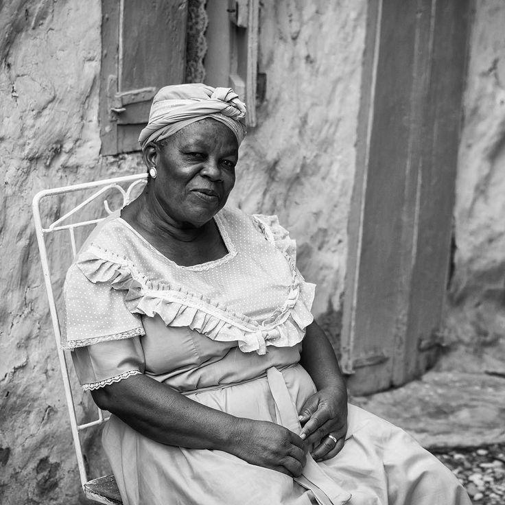 Antide. Jacques at the Lakou #LakouBadjo #gonaives #haiti #everydayhaiti #Vodoun #Vodou #africanbeliefs #africanheritage #resistance #portraits #documentaryphotography #ilovephotography #photooftheday #photography #bwphotography #decolonize #community #blacklooks #spiritdesire http://ift.tt/1MrVhCL