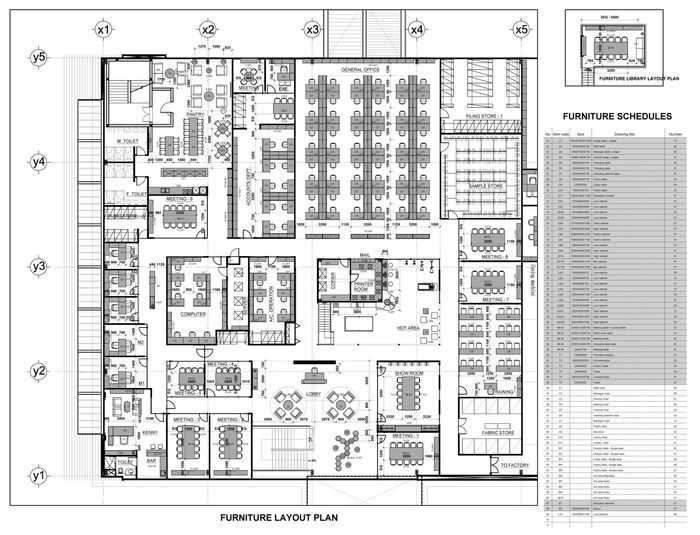 Charming Enterprises Offices And Factory Nam Dinh Office Snapshots In 2020 Nam Dinh How To Plan Office Floor Plan
