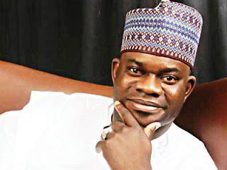 Kogi Governor Yahaya Bello Attacked In Lokoja    According to Premium TimesSome aggrieved residents on Friday stoned Kogi State governor Yahaya Bello as he emerged from a mosque where he observed Jumat prayer in Lokoja the state capital.  It is however not clear as to the reason the residents carried out the attack against Mr. Bello but witnesses said the incident occurred at the Lokoja Central Mosque in the old market area of the capital.  A source who confirmed the development to this…