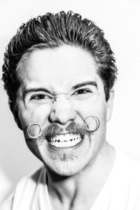 Ask a 'Stache: The 12 Do's and Don'ts of Growing a Mustache for Movember | TIME