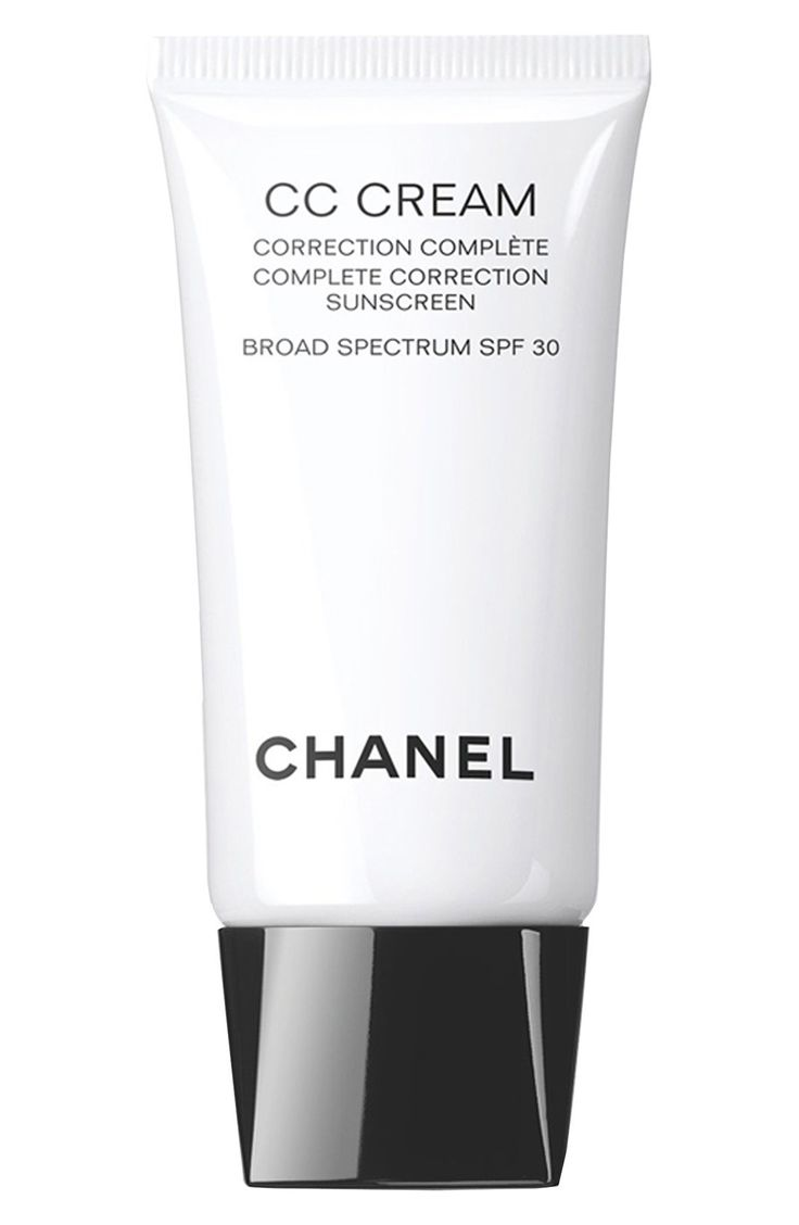 MTM - CC CREAM COMPLETE CORRECTION SUNSCREEN BROAD SPECTRUM SPF 30 BEIGE by CHANEL - Found on HeartThis.com @HeartThis | See item http://www.heartthis.com/product/254256809795305523?cid=pinterest