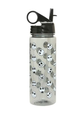What's this? It's a Nightmare Before Christmas Jack water bottle!