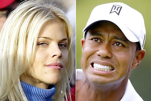 Tiger Woods' Ex-Wife Was Gorgeous In The 90s, But What She Looks Like Now Left Us With No Words