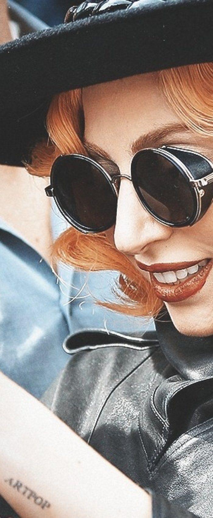 ARTPOP, Lady Gaga in Vienna.