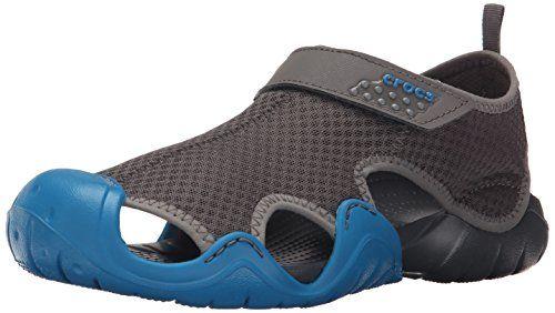 Crocs Swiftwater M, Herren Sandalen - http://on-line-kaufen.de/crocs/crocs-swiftwater-m-herren-sandalen