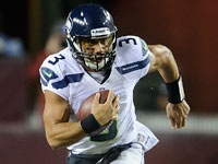 Russell Wilson outdid Andrew Luck, Robert Griffin III in playoffs - NFL.com
