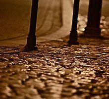 Grodzka Street . My Love Kraków. (Poland)  !!!  by Brown Sugar. Views (305) favorited by (5) thx! by © Andrzej Goszcz,M.D. Ph.D