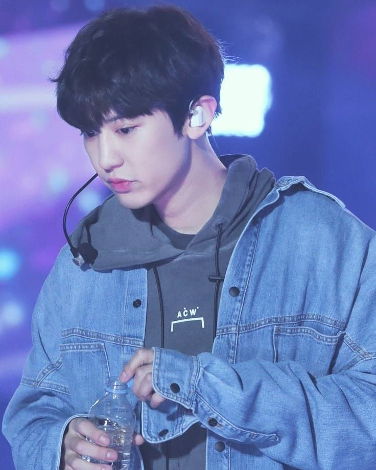 Pin by Nisa Apipah on Chanyeol in 2019 | Chanyeol, Park chanyeol exo