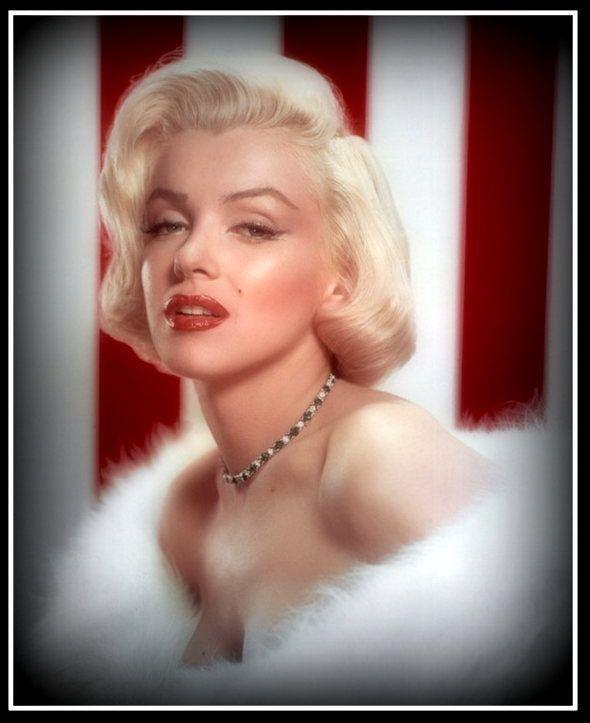 Peinados Marilyn Monroe (21)