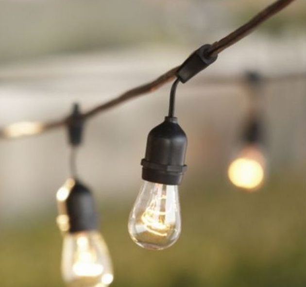 Best 25 Traditional outdoor string lights ideas on Pinterest