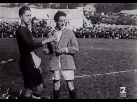 Real Unión de Irún. 1921-22. Subcampeón de la Copa de España de 1922. Campeón: F.C.Barcelona.