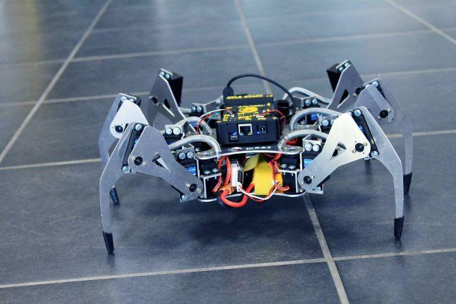 Cuatro startups de robótica a las que seguir la pista | Cinco Días
