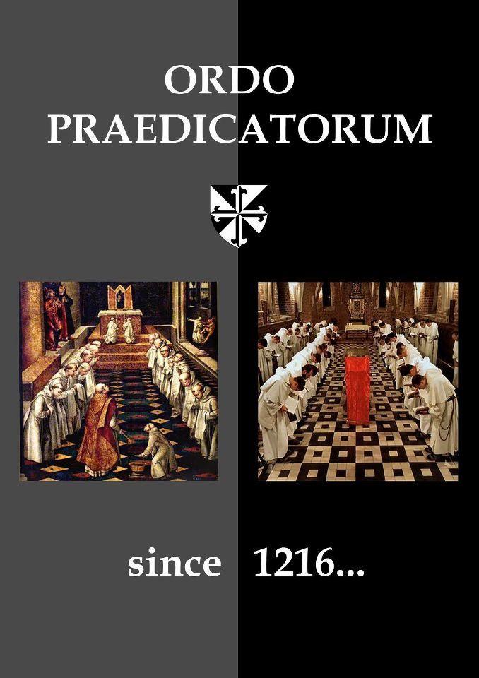 Heck Yeah Order of Preachers