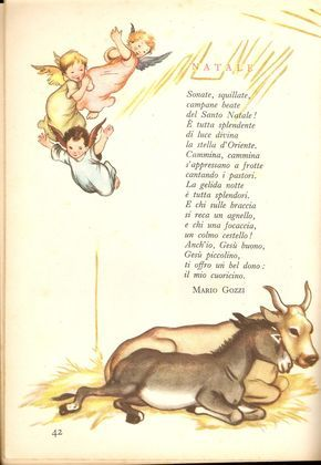 Sono parecchi i libri di lettura degli anni 50 che sono illustrati dai nostri beneamati.Quasi maii loro nomi vengono riportati.....bastan...